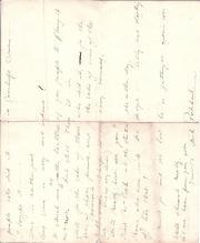 Autograph Letter Signed Jack Pritchard, furniture designer