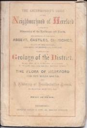 The Excursionist's Guide to the Neighbourhood of Hereford,