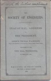 Arthur Thomas Walmisley,