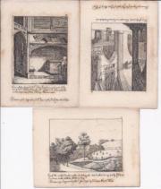 John Carter (1748-1817), English architect and draughtsman