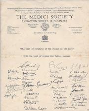Medici Society