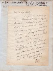 Sir Henry Lytton Bulwer ANS