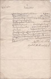Hugh Percy (1714-1786), 1st Duke of Northumberland; his wife Elizabeth Percy