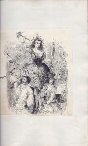 H. Du Chene de Vere [H. Duchene de Vere], French nineteenth-century painter