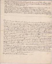 Notes sur la Conduite des grandes Maisons de France, dans la Révolution.