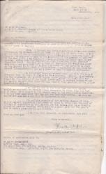 (Mrs) F.S. van B. Stafford [British Guiana; Guyana]