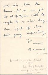Bernard Marmaduke Fitzalan-Howard (