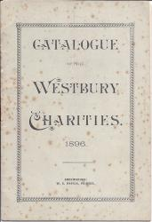 Catalogue of the Westbury Charities