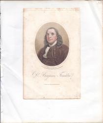 Benjamin Franklin (1706-1790