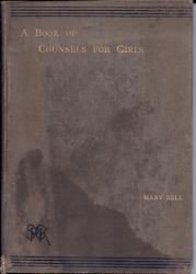 A Book of Counsels for Girls.