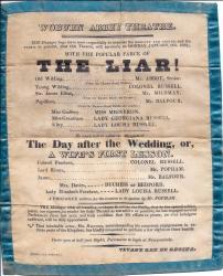 Woburn Abbey Theatre