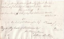 The Coast Committee of Northumberland, 1794-6. Archive