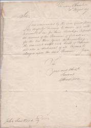William Huskisson (1770-1830), British Whig politician