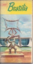 [Pamphlet] Brasilia Guide.