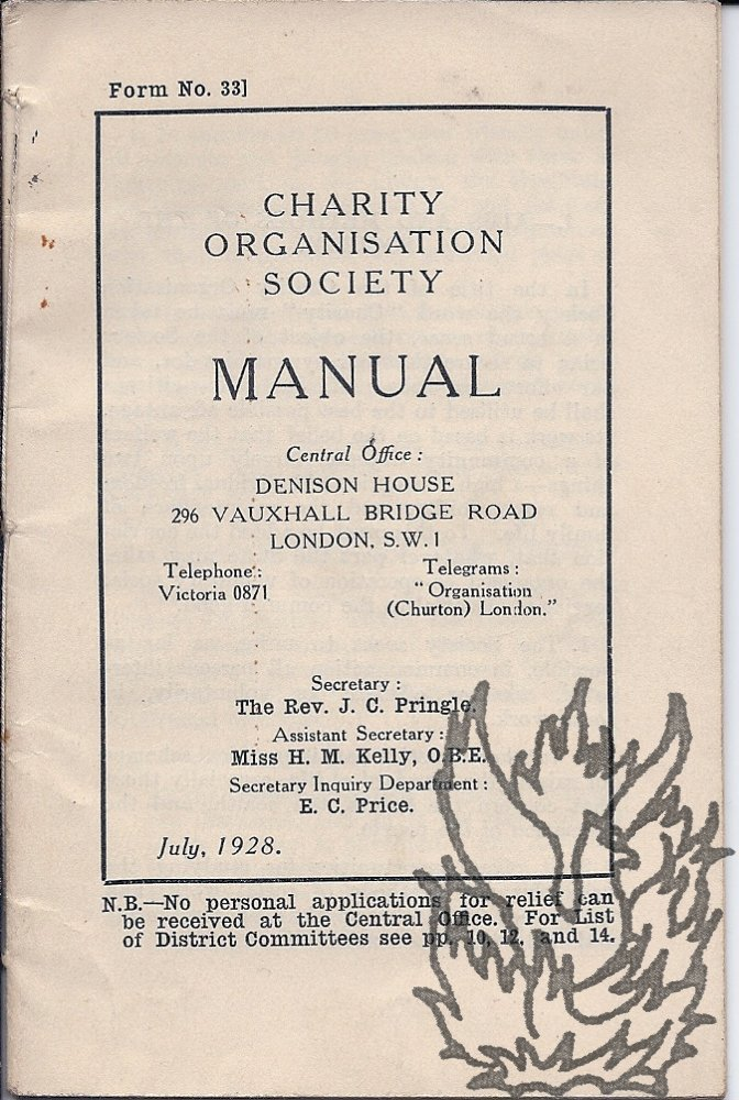 how to write a constitution for a charitable organisation